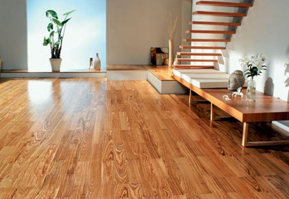 实木地板安装:15元/平方米